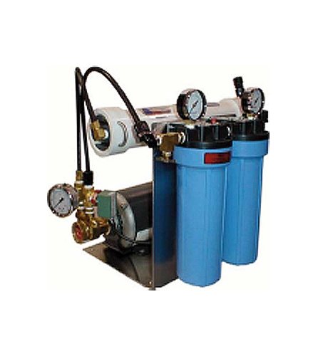 WET CAK residential reverse osmosis product image