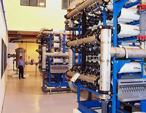 Water Equipment Technologies Cooper City, Florida project image