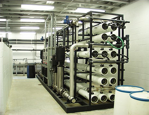 Water Equipment Technologies Florida Golf Course project image