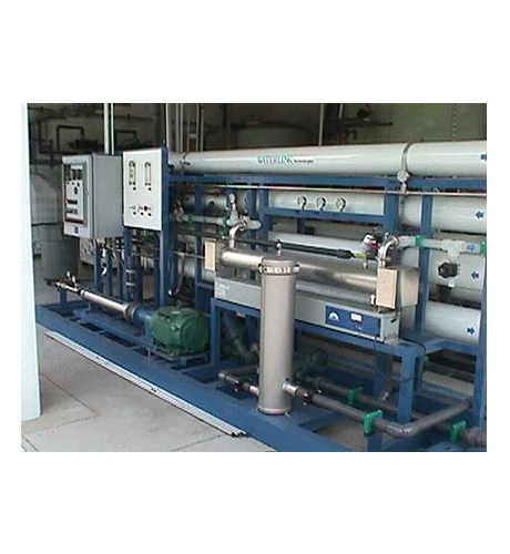 Water Equipment Technologies High Purity Water product image