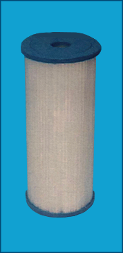 Water Equipment Technologies fc019a15 sub-micron filter product image