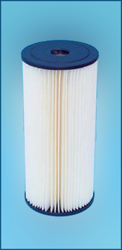 Water Equipment Technologies fc-020-15 sediment filter product image