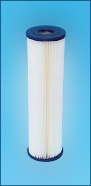 Water Equipment Technologies fc-020 sediment filter product image