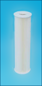 Water Equipment Technologies fc-021 sediment filter product image