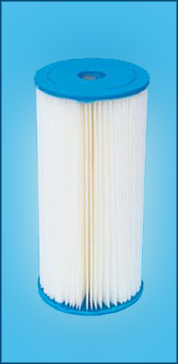Water Equipment Technologies fc-022-15 sediment filter product image