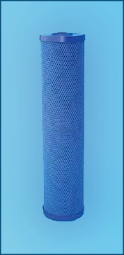 Water Equipment Technologies fc-024-15-20 carbon filter product image