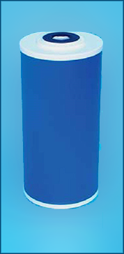 Water Equipment Technologies fc-155153 carbon filter product image