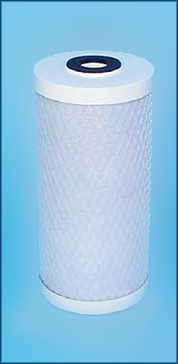 Water Equipment Technologies fc-155170 carbon filter product image