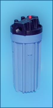 Water Equipment Technologies fh-150067 propylene filter housing product image
