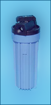 Water Equipment Technologies fh-150164 propylene filter housing product image