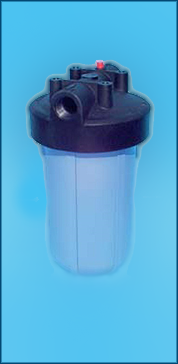 Water Equipment Technologies fh-150237 propylene filter housing product image