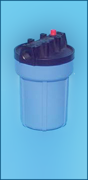 Water Equipment Technologies fh-158002 propylene filter housing product image