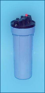 Water Equipment Technologies fh-158005 propylene filter housing product image
