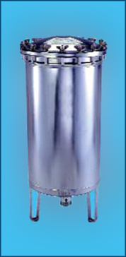 Water Equipment Technologies fh-wb42 stainless steel filter housing product image