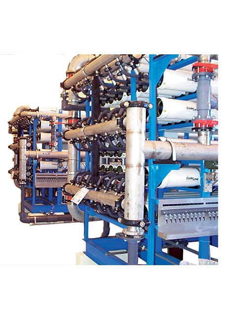 Water Equipment Technologies NanoFiltration product image