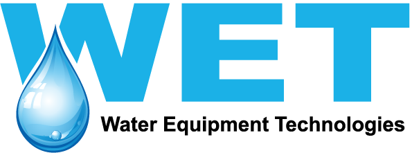 WET - Water Equipment Technologies logo