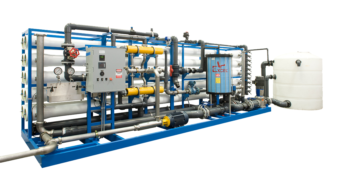 Water Equipment Technologies WET  Water Filtration