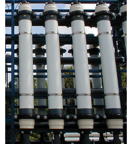 Water Equipment Technologies Ultra/Micro|Filtration System product image