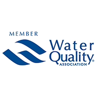Water Quality Association Certification logo