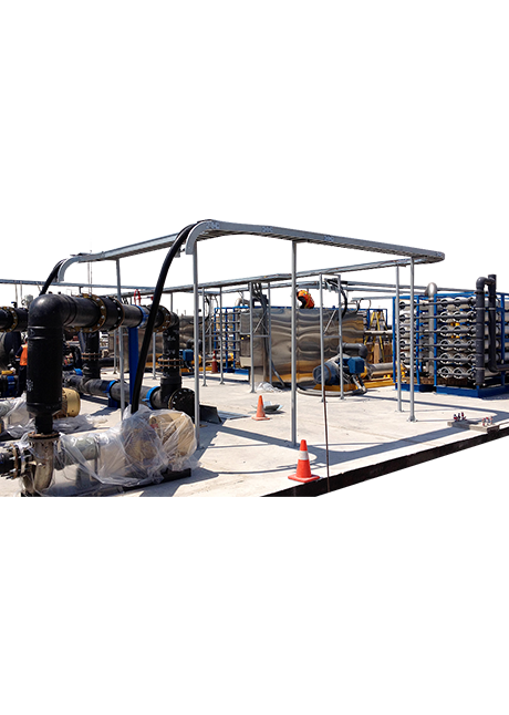 Water Equipment Technologies Custom Water Treatment Solutions product image