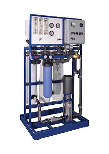 Water Equipment Technologies Commercial & Industrial Reverse Osmosis product image