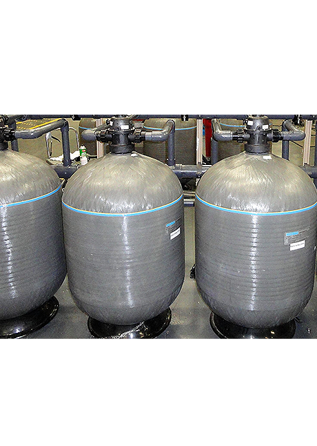 Water Equipment Technologies Pre & Post Treatment product image