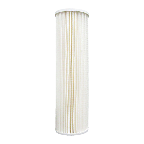 WET Sediment filter FC021