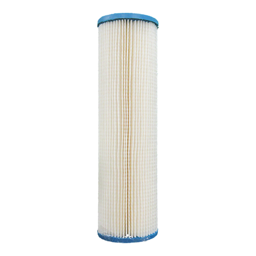 WET Sediment filter FC022