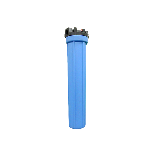 WET Propylene Filter Housing FH150069